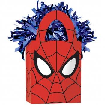 Poids pour Ballon - Spiderman