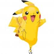 Ballon Géant Pikachu Pokemon (78 cm)