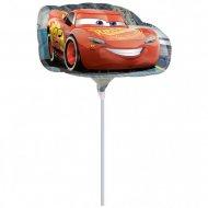 Ballon sur Tige Cars 3