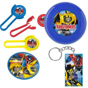 24 Jouets Transformers RID