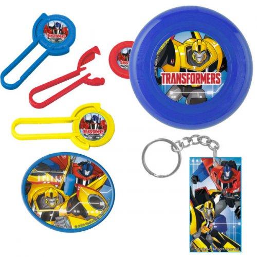 24 Jouets Transformers RID