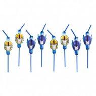 8 Pailles Transformers RID