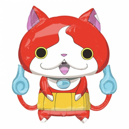 Ballon Géant Yo Kai Watch (76 cm)