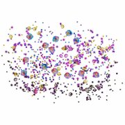 Confettis Shimmer et Shine