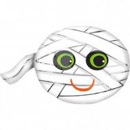 Ballon Hélium Mademoiselle Momie (48 cm)