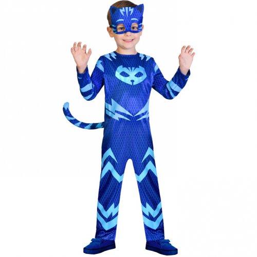 Déguisement Yoyo Pyjamasque Bleu
