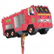 Pull Pinata Sam le Pompier