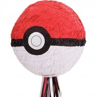 Pull Pinata Pokemon Ball