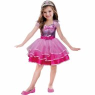 Déguisement Barbie Ballerine