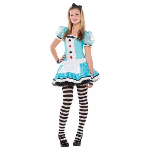 Déguisement Alice Junior/Ado