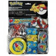 48 Jouets Pokémon