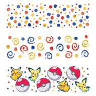 Confettis Pokémon