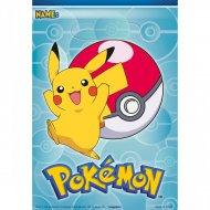 8 Pochettes cadeaux Pokémon