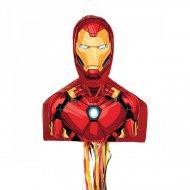 Pull Pinata Iron Man (44 cm)