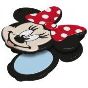4 Petits Miroirs Minnie (7 cm)