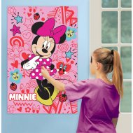 Jeu à fixer au Mur Minnie