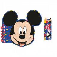 4 Mini Sets d'Activités Mickey