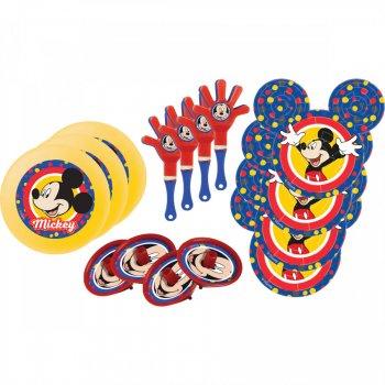 24 Jouets Mickey Fun