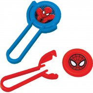 12 Lance-palets Spiderman