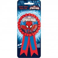 Cocarde Spiderman
