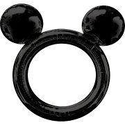 Ballon Cadre Photo Mickey (68 cm) - Air