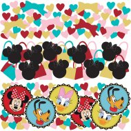 Confettis Minnie Friends