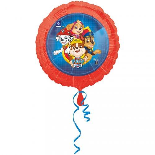 Ballon Gonflé à l Hélium Pat Patrouille Friends (43 cm)