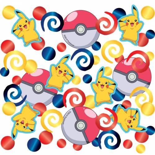 Confettis Pokémon Friends