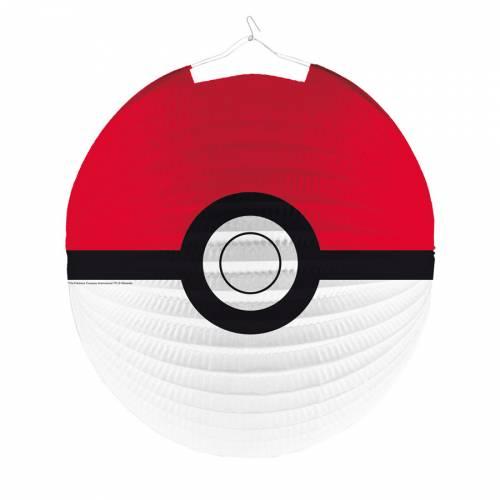 Lampion Pokéball Pokémon