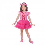 Déguisement Ballerine Rose (3-6 ans)