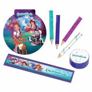 Set Cadeaux Papeterie - Enchantimals