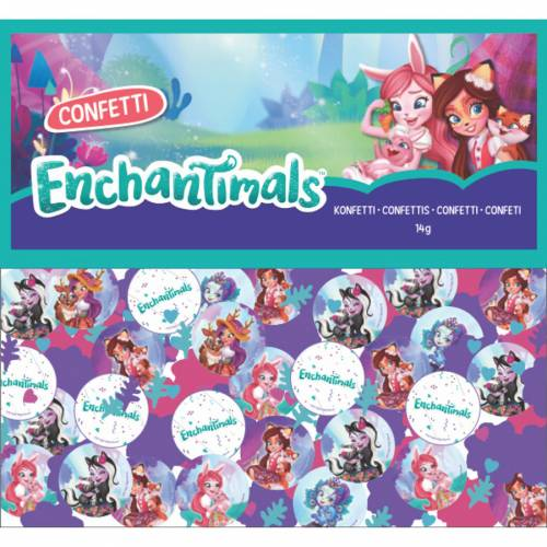 Confettis Enchantimals