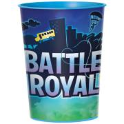 1 Grand Gobelet - Battle Royal (47 cl)
