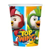 Contient : 1 x 8 Gobelets Top Wing