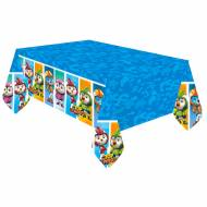 Nappe Top Wing