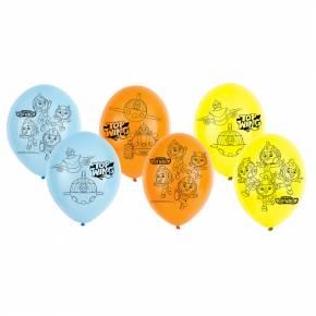 Les Ballons D Anniversaire Ballons De Baudruche La