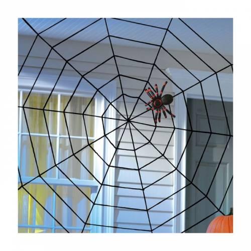 Toile d Araignée - Corde