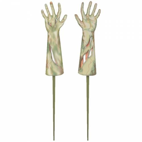 Mains de Zombie - à planter
