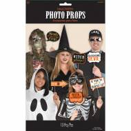 Kit Photobooth - Halloween