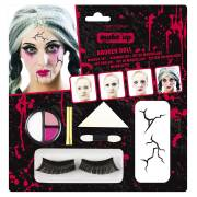 Kit Maquillage Creepy Doll