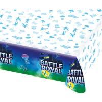 Contient : 1 x Nappe - Battle Royal