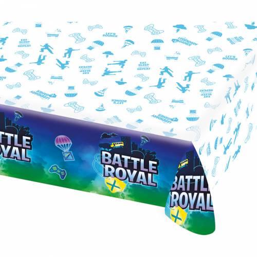 Nappe - Battle Royal