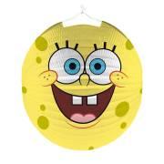Lanterne Bob l'Eponge - Boule
