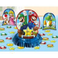 Kit Déco Table Mario