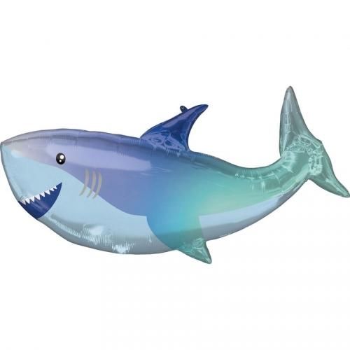 Ballon Géant Requin