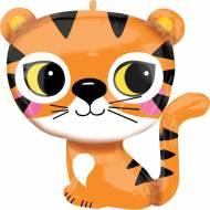 Ballon Géant Tigre Baby