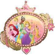 Ballon Géant Princesse Disney