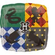 Ballon à Plat Poudlard Harry Potter