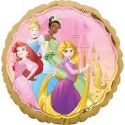 Ballon à Plat Princesse Disney