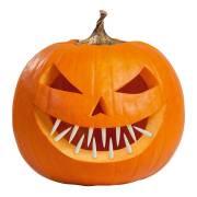 12 Dents Pour Citrouille - Halloween